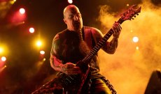 Slayer Removed as NASCAR Racecar Sponsor 'Due to Reactionary Concerns'