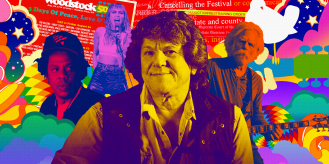 'It Was One Problem After Another': How Woodstock 50 Turned Into a Disaster