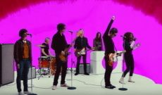 Watch Noel Gallagher and the High Flying Birds' Colorful Video for 'This is the Place'