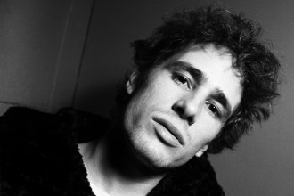 Watch Jeff Buckley Deliver Raw 'Lover, You Should've Come Over' in Unreleased Live Video