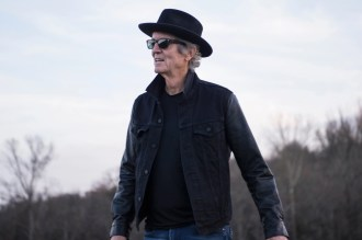 Why It Took Rodney Crowell 40 Years to Make His 'Texas' Album