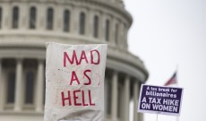 Poll: 70 Percent of Americans Feel Angry at Political System That Favors Insiders With Money and Power
