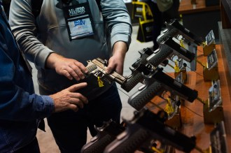 Gun Violence Costs the U.S. Economy Over $200 Billion Annually: Report