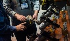 Gun Violence Costs the U.S. Economy Over $200 Billion Annually: Report