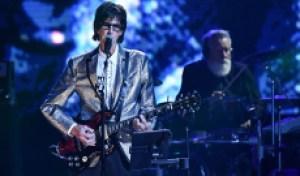 Weezer Honor Ric Ocasek: 'When You Were His Friend, It Was for Life'