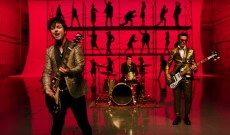Watch Green Day Flip Off Chaotic World in New 'Father of All…' Video
