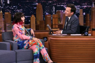 Ringo Starr, Charli XCX, Billie Eilish Lead Jimmy Fallon's 'Tonight Show Live Week'