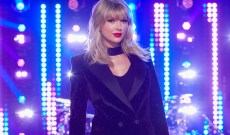 Taylor Swift Returns to 'The Voice' as a 'Mega Mentor'