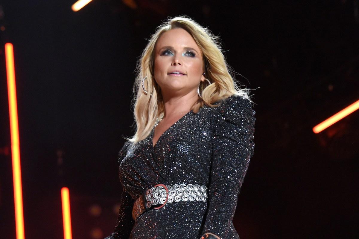 Miranda Lambert Announces 2020 Wildcard Tour 1