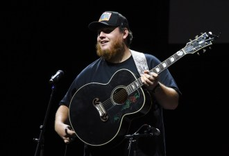 Luke Combs Announces What You See Is What You Get Tour Dates