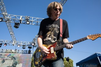 Thurston Moore Selling Hundreds of Records From Private Collection