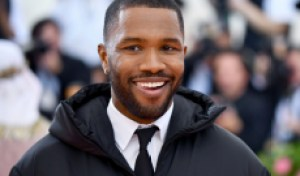Frank Ocean Previews Two New Songs 'Dear April' and 'Cayendo'