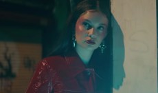 Sabrina Claudio, Fake Zayn Head to Future in 'Rumors' Video
