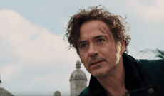 Watch Robert Downey Jr. Talk to Animals in First 'Dolittle' Trailer