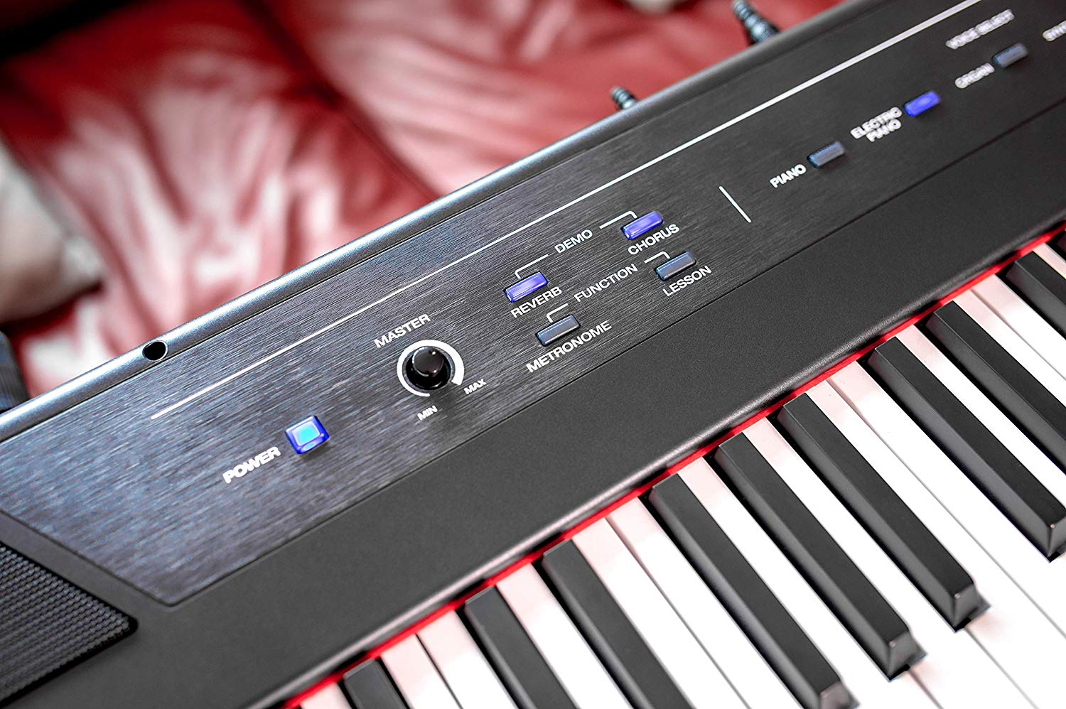 Best Portable Keyboards Digital Pianos For Beginners