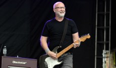 Bob Mould Plots Solo Electric Tour