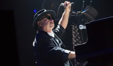 Watch Toto Reunite With 'Africa' Singer David Paich at Final Show for 'Foreseeable Future'
