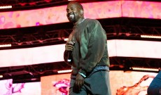 Despite Album Delay, Kanye West's 'Jesus Is King' IMAX Film on the Way