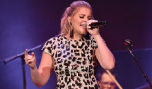 Hear Lauren Alaina's Uplifting New Song 'The Other Side'
