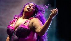 Lizzo Sues Songwriters Claiming Stake in 'Truth Hurts'