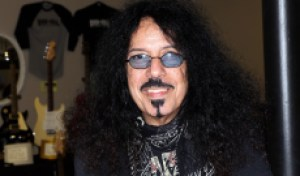 Quiet Riot Drummer Reveals Stage-Four Cancer Diagnosis