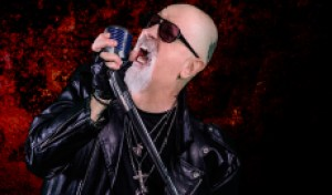 Judas Priest's Rob Halford on Why Christmas Is Actually Super Metal