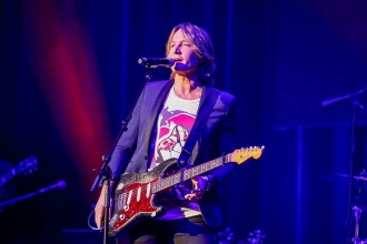Keith Urban Announces Las Vegas Residency
