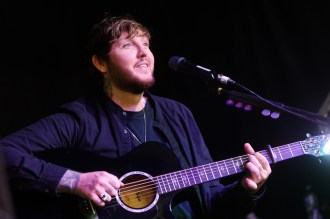 James Arthur Plots 2020 North American Tour