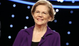 Billionaire Defends Warren, Tells the Rich: 'You're Not Victims'