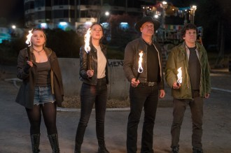 'Zombieland: Double Tap': An Apocalyptic Party With Heaps of Undead