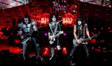 Kiss Announce Final Concert, Map Out More 'End of the Road' Tour Dates