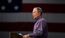 Enter Mike Bloomberg, Exit Black Voters