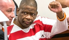 Rodney Reed Might Be Innocent, But He's Going to Be Executed on Wednesday