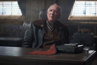 'The Mandalorian' Recap: Manna From Heaven