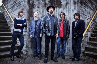 Drive-By Truckers Preview New Album With Bracing 'Armageddon's Back in Town'