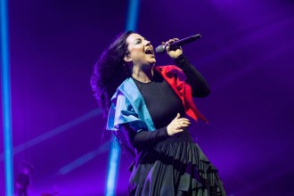 Hear Evanescence Cover Fleetwood Mac's 'The Chain'