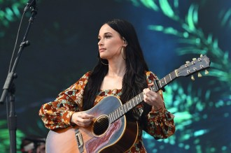 Hear Kacey Musgraves' 'Frozen 2' Song 'All Is Found'