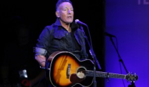 Watch Bruce Springsteen Perform 'Thunder Road' at Surprise Stone Pony Concert