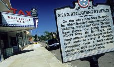 Stax Records' Golden Period Explored in Limited Edition Vinyl Box Set
