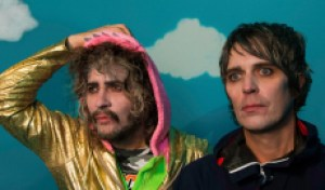Flaming Lips Detail 2020 West Coast Tour