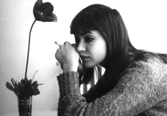 Anna Karina, Actress and French New Wave Icon, Dead at 79