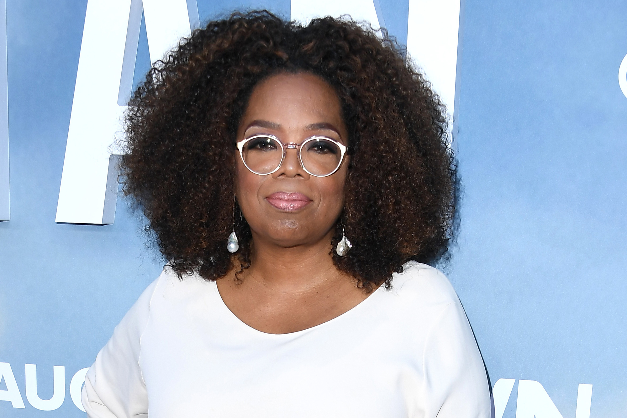 Oprah To Produce Documentary Aboutual Assault In Music