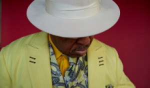 Swamp Dogg Announces Long-Planned Country Album Featuring John Prine