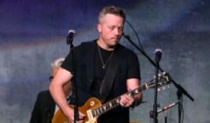 Watch Jason Isbell Sing 'Stockholm' at Warren Haynes' Christmas Jam