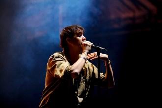 The Strokes Go New Wave on Latest Single 'Brooklyn Bridge to Chorus'
