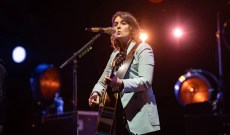 Brandi Carlile Jaunts Through Intimate Grammy Week Show