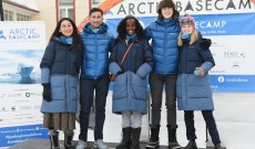 A Rolling Stone Roundtable With the Youth Climate Activists Fighting for Change in Davos