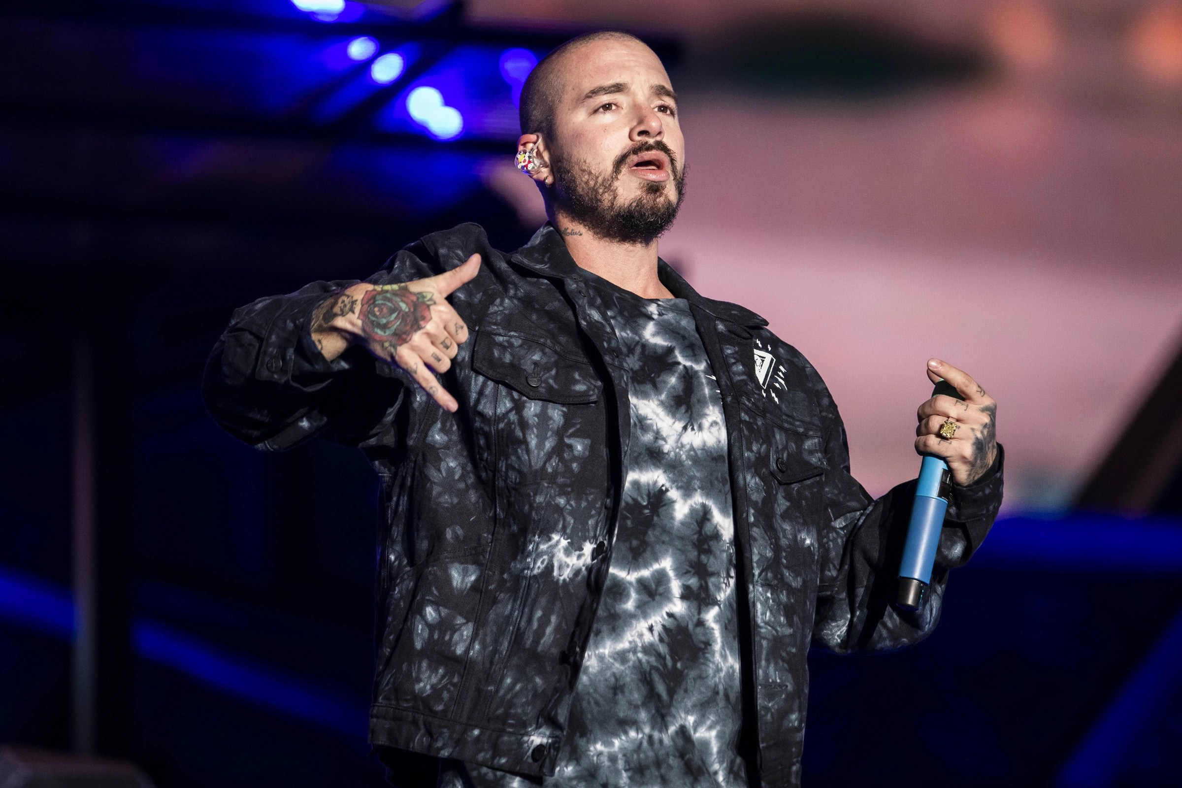 His previous albums have hit the billboard top charts and he continues to be one of the most streamed artists in the world. J Balvin New Album 'Colores' Set for March Release