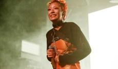 Rina Sawayama Announces Debut Album, Shares Pulsing Club Track 'Comme Des Garçons'