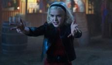 'Sabrina' Star Kiernan Shipka on Season Three, Witchcraft, and the Future of Sally Draper